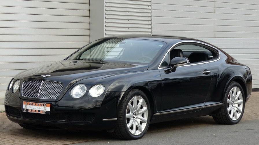 Bentleys zijn goedkoper bij onze Belgische vrienden